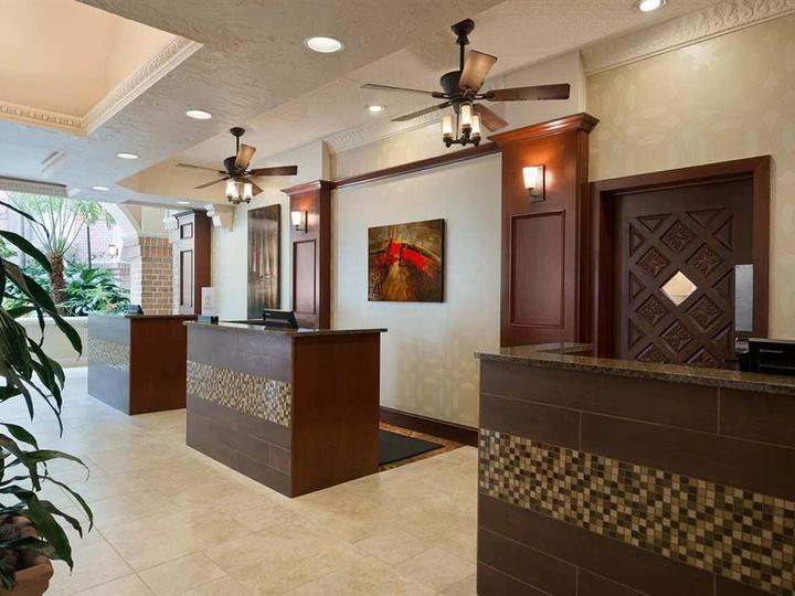 Embassy Suites by Hilton Orlando North