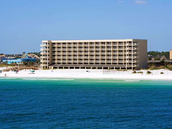 Four Points by Sheraton Destin Fort Walton Beach