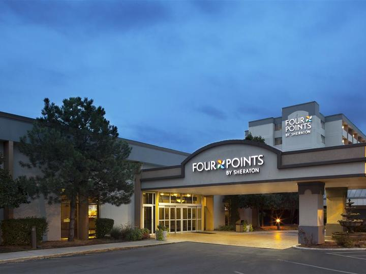 Four Points by Sheraton Chicago O Hare Airport