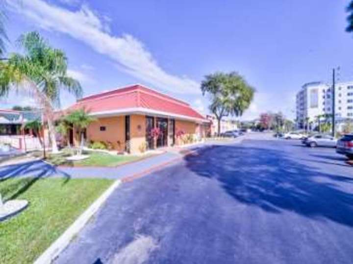 Travelodge Kissimmee East