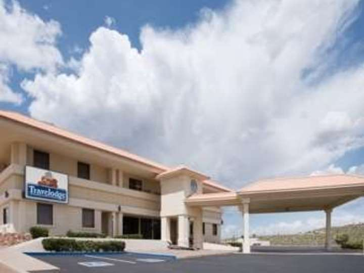 Travelodge Globe AZ