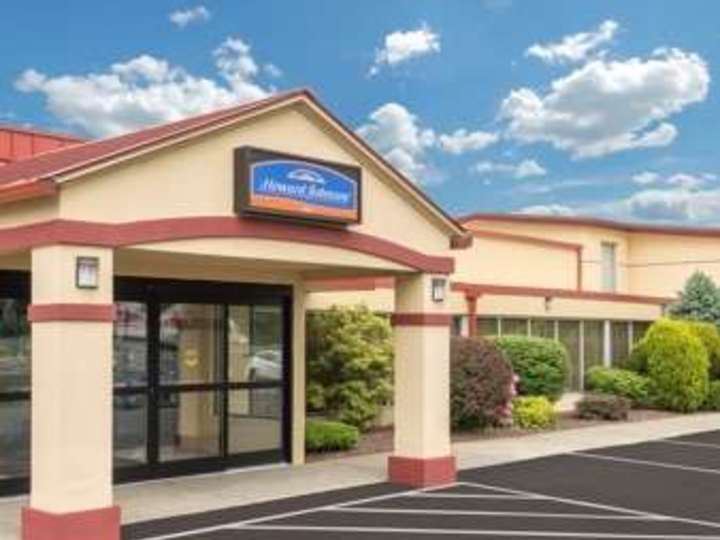 Howard Johnson Inn Saugerties