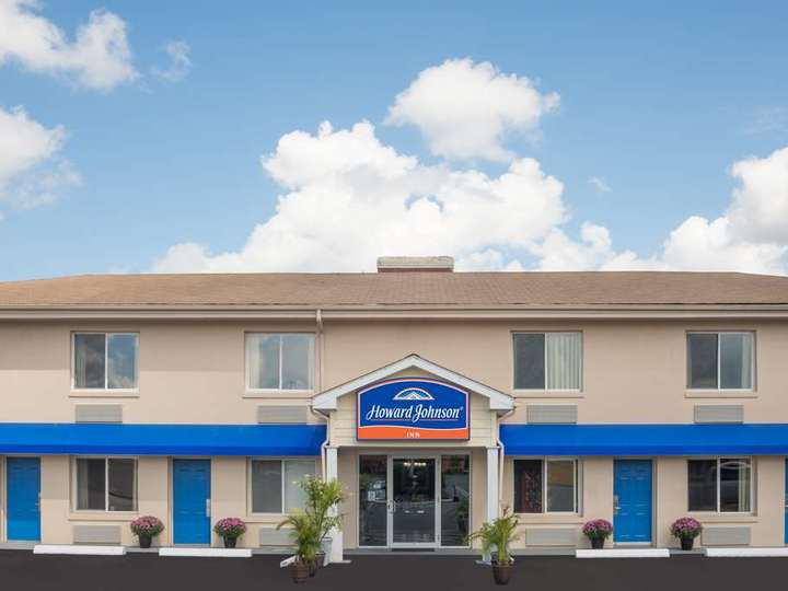 Howard Johnson Express   Springfield