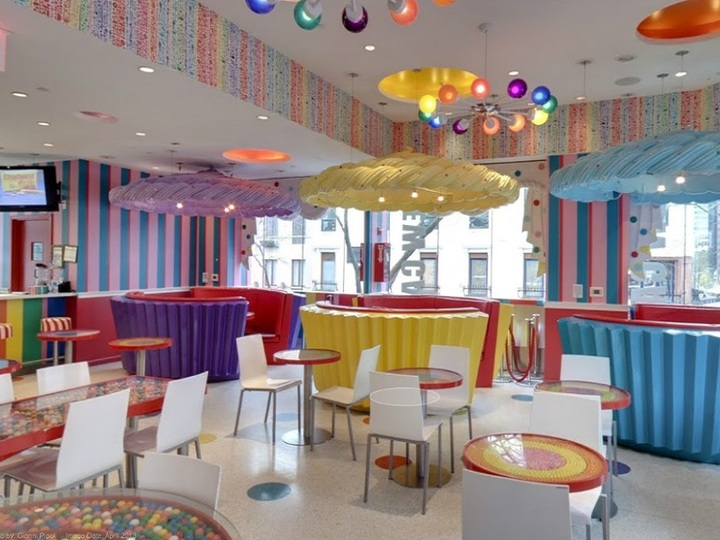 Dylans Candy Bar New York