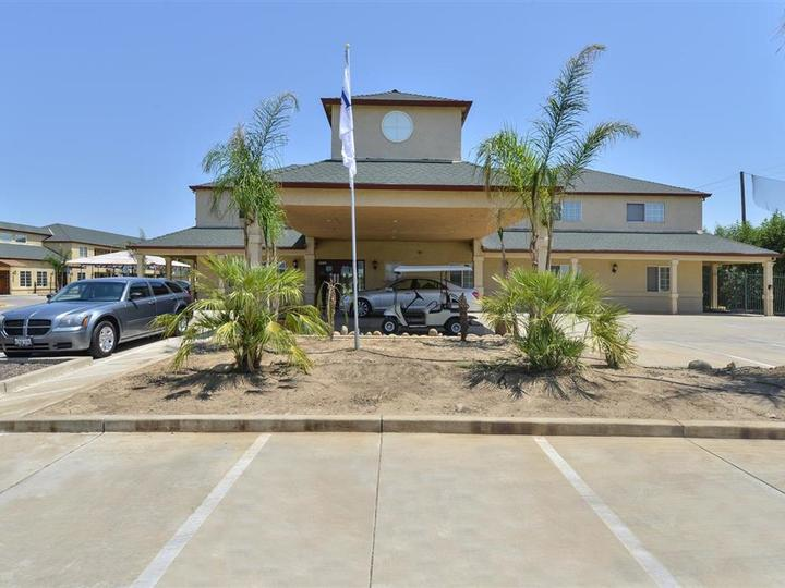 Lexington Inn and Suites Yuba City