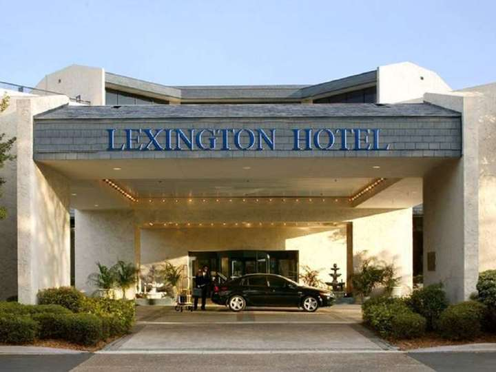 Lexington Hotel and Conference Center Jacksonville Riverwalk