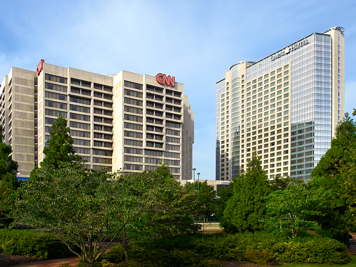 Omni Atlanta Hotel at CNN Center