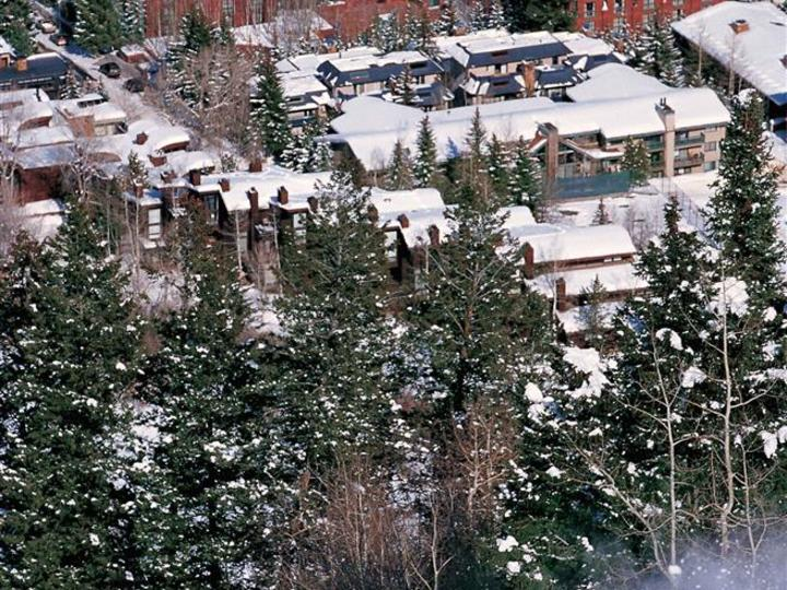 The St  Regis Aspen Resort