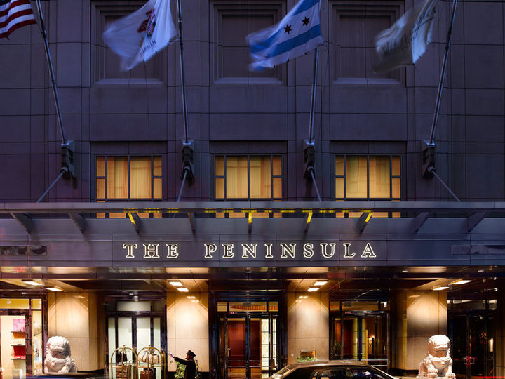 The Peninsula Chicago