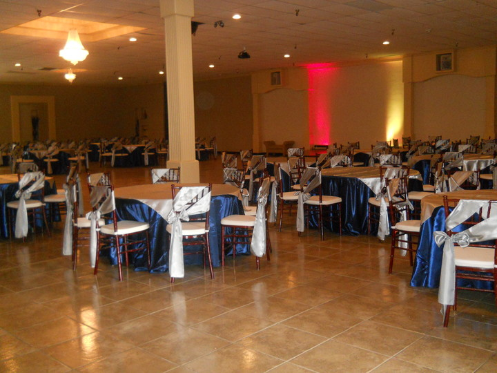 Royal Palace Banquet And Event Center
