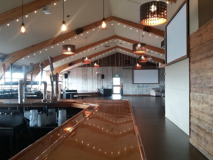 Field House Event Venue