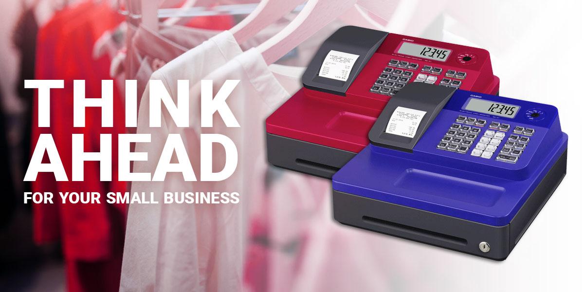 Cash Registers Casio Usa