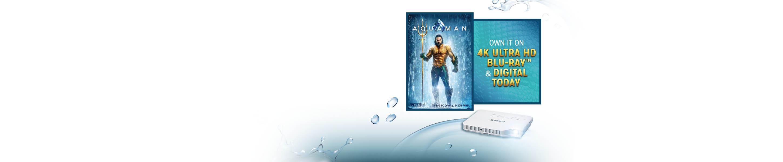 Aquaman Contest
