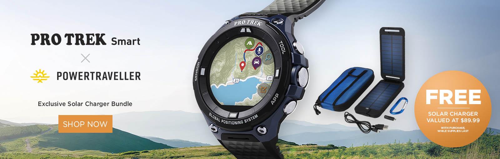 Smart Watch Bundle