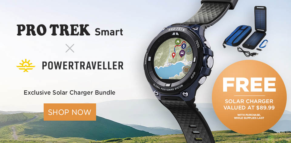 Smart Watch Bundle