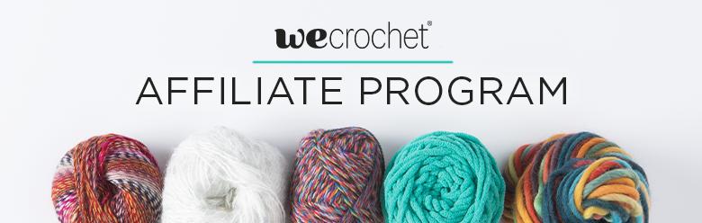 WeCrochet Affiliate Program