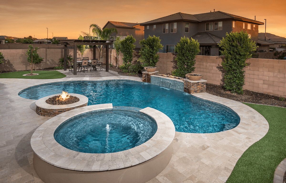 4 Secrets to Your New Pool