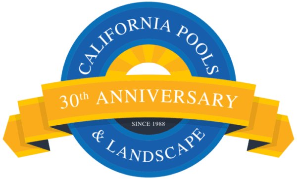 California Pools & Landscape 30th Anniversary