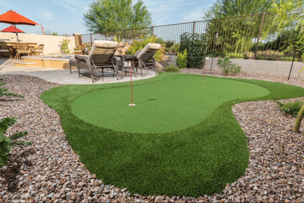 Five Backyard Design Ideas For Fun Under The Sun