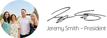 Jeremy Smith Signature