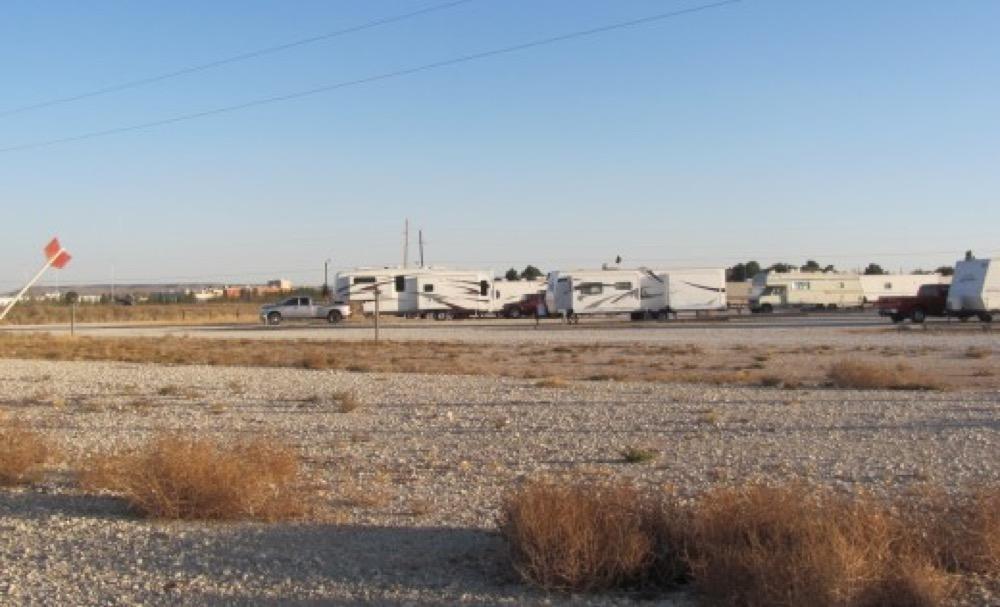 Comanche Land RV Park