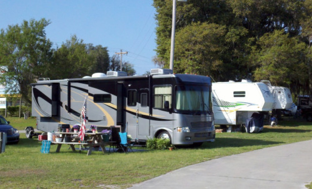 Hidden Lake Rv Resort