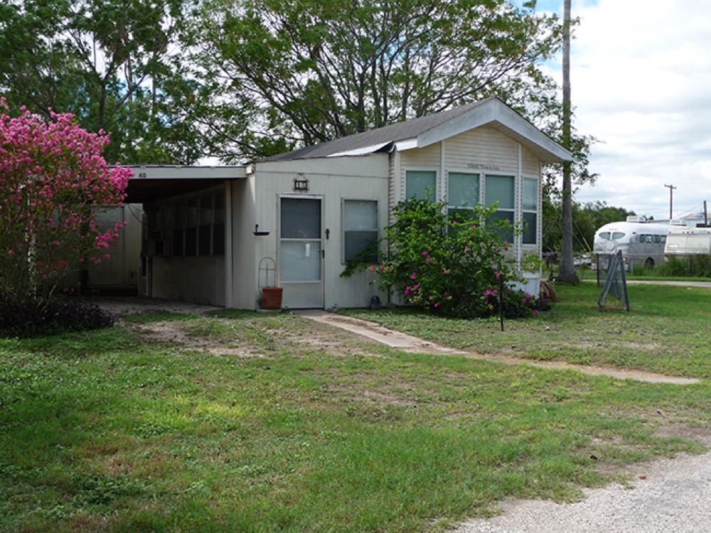 Oasis RV Mobile Home Park