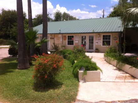 Campgrounds In Kingsville Texas
