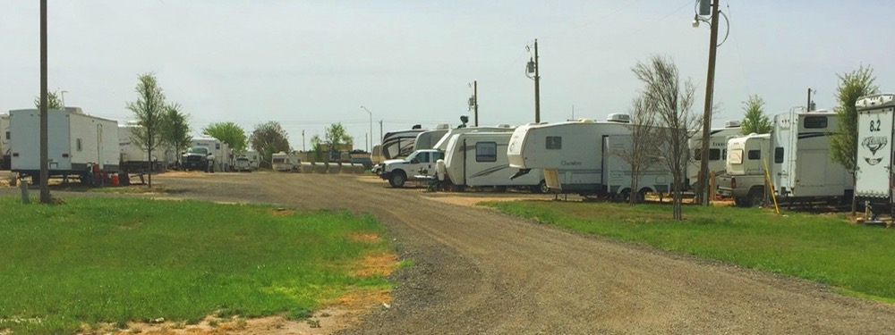 Stanley Mobile Home Park RV
