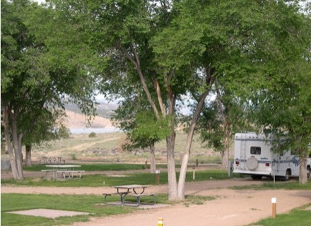 Campgrounds In Oregon