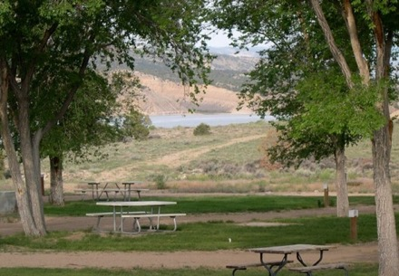 Quail Run Rv Park Amp Ardell Brown S Sandy Ut Campgrounds