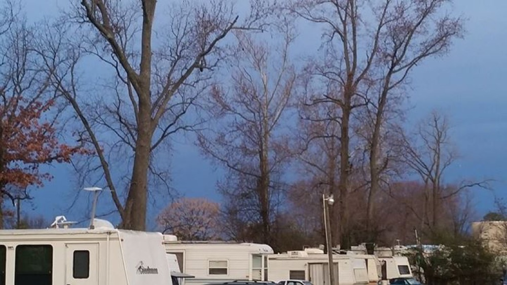 Davis Mobile Home RV Park