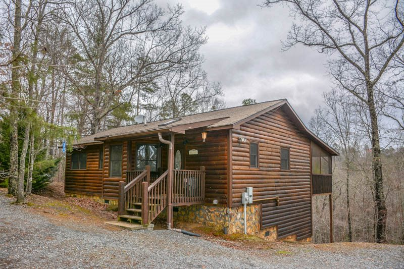 Glass Lodge Blue Ridge Ga : Katahdin blue ridge ga campgrounds