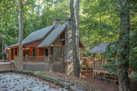 Campgrounds In Alabama