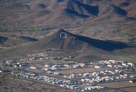 Mesa Terrace Mobile Estates Yuma Az Campgrounds