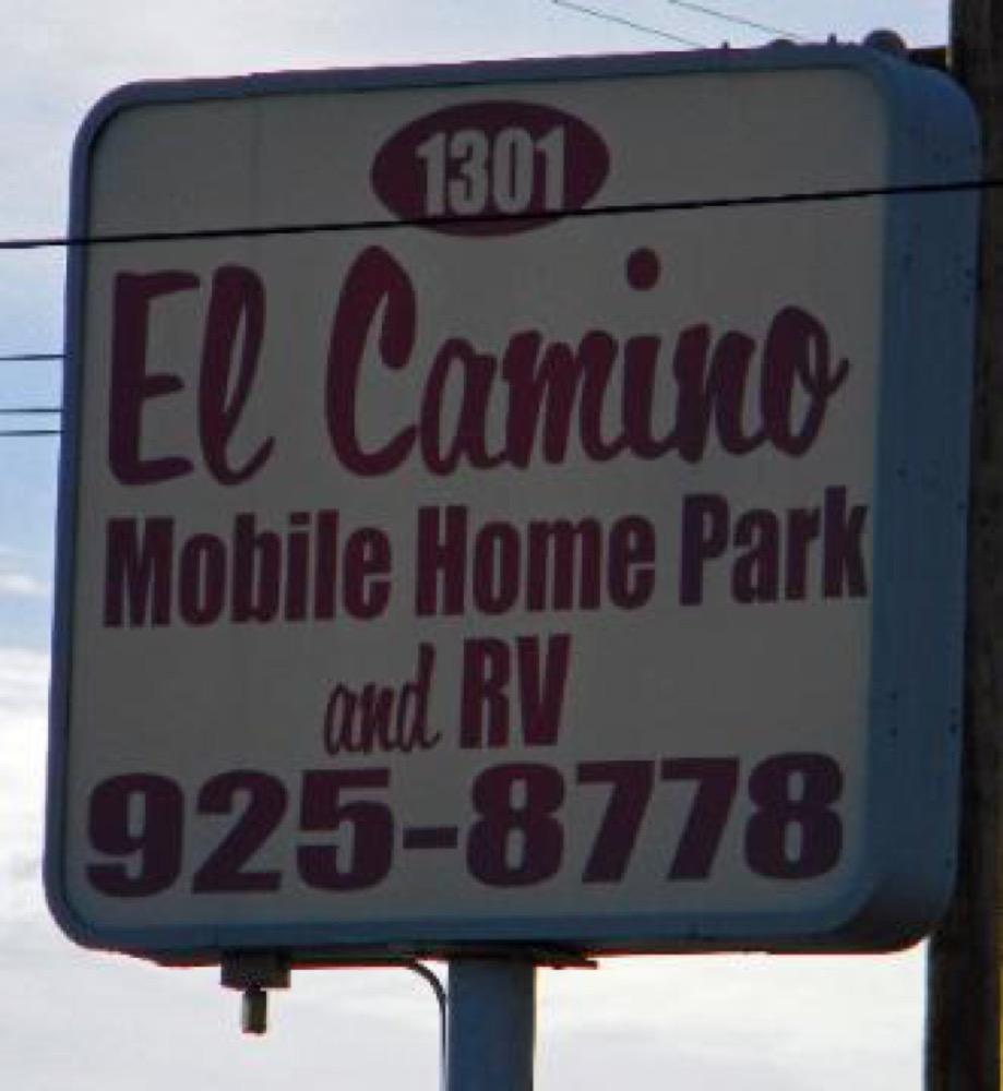 El Camino Mobile Home RV Park