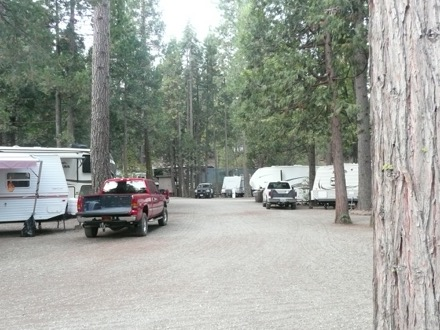 Rustic Wagon Rv Campground Amp Cabins West Yellowstone Mt