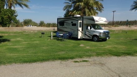 De Anza Springs Nudist Resort Jacumba Ca Campgrounds