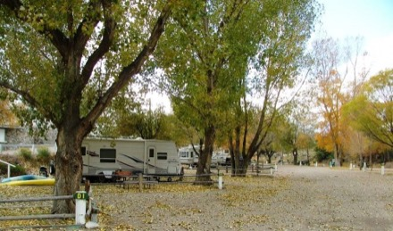 Big Meadows Campground South Fork Co Campgrounds