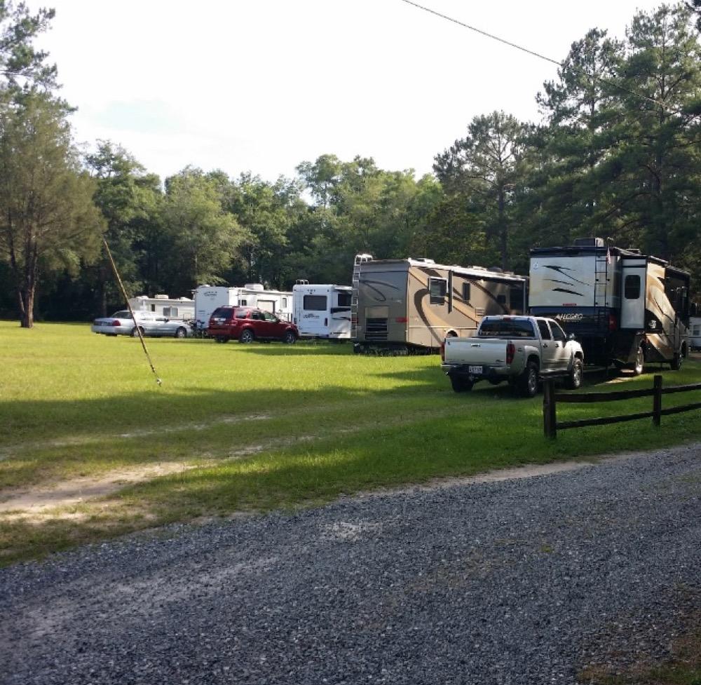 Dove Rest RV Mobile Home Park