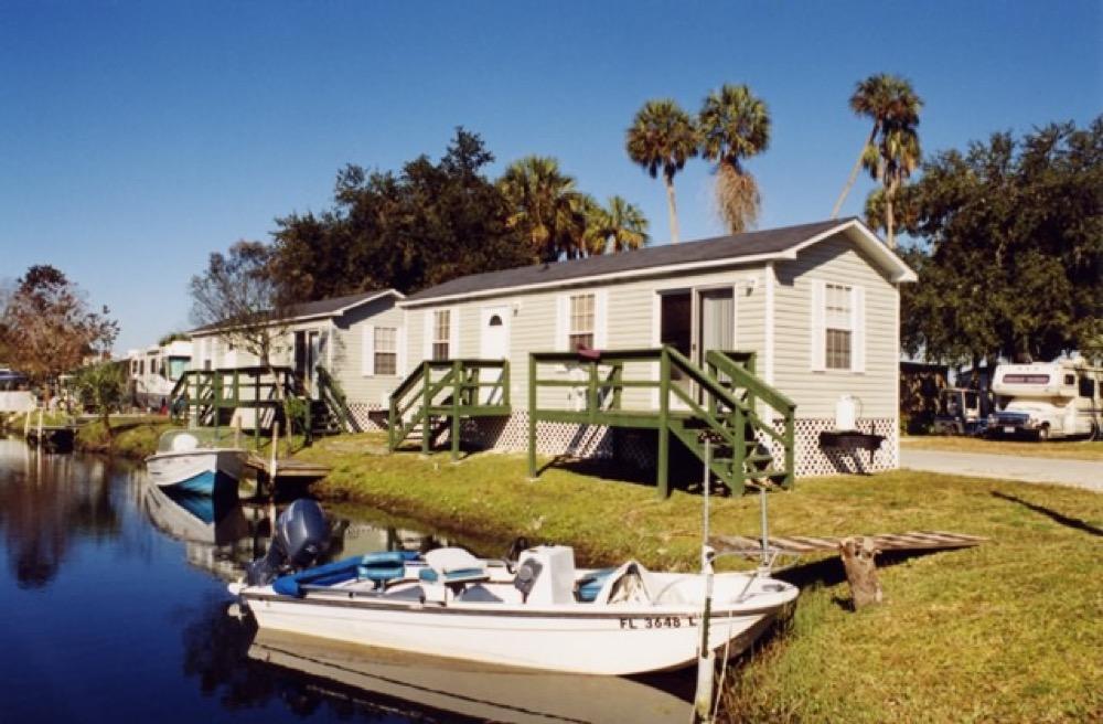 Nature S Resort Homosassa Springs Florida