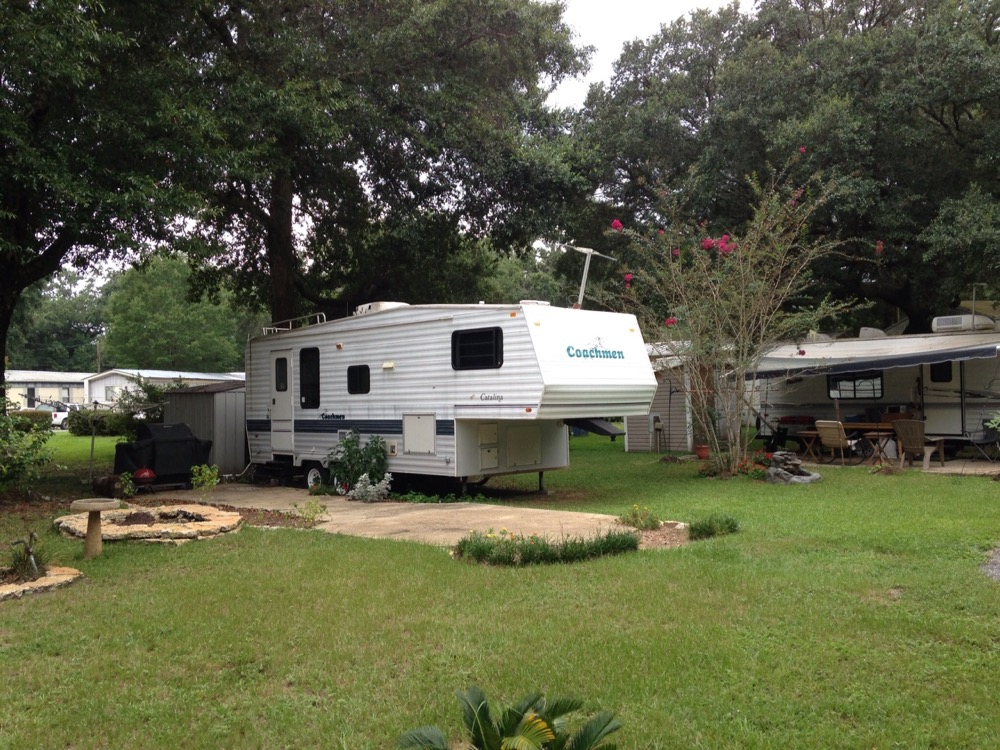 Tanglewood Gardens Mobile Home And RV Park
