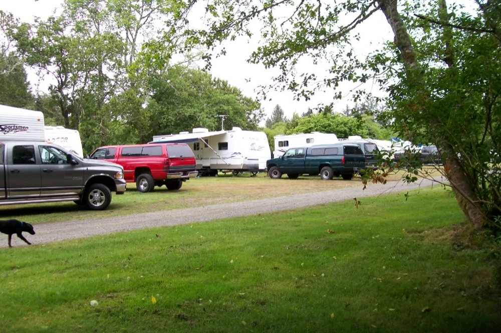 Cauffman Wildwood RV Park And Campground