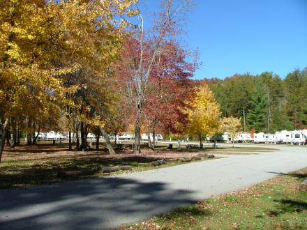 Broad River Campground Lincolnton Ga Campgrounds