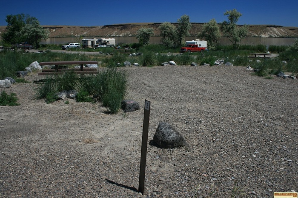 Cottonwood RV Park Campground
