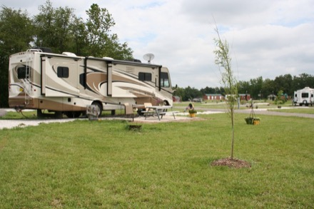 Fairview Mobile Home RV Park
