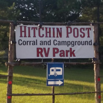 Campgrounds In Hattiesburg Mississippi
