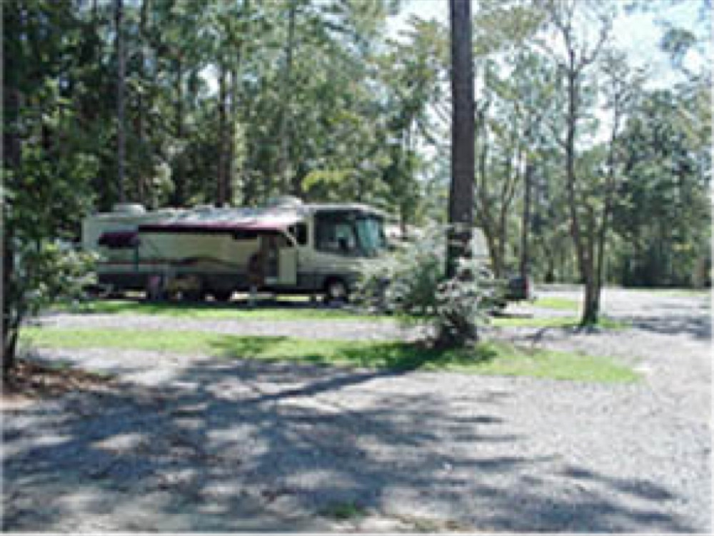 Magnolia Court RV Park