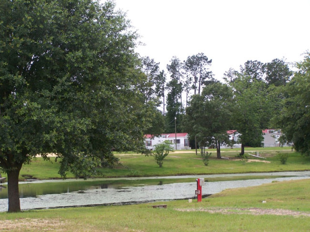 Okatoma Resort Rv Park