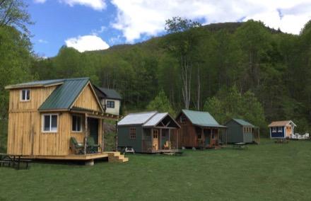 Campgrounds In Morganton North Carolina Camp Native